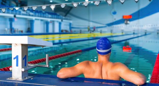 Nuoto a Ibiza