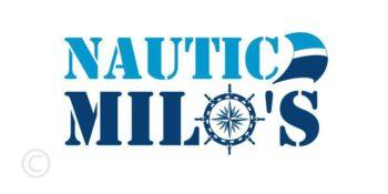 nàutica Milo's