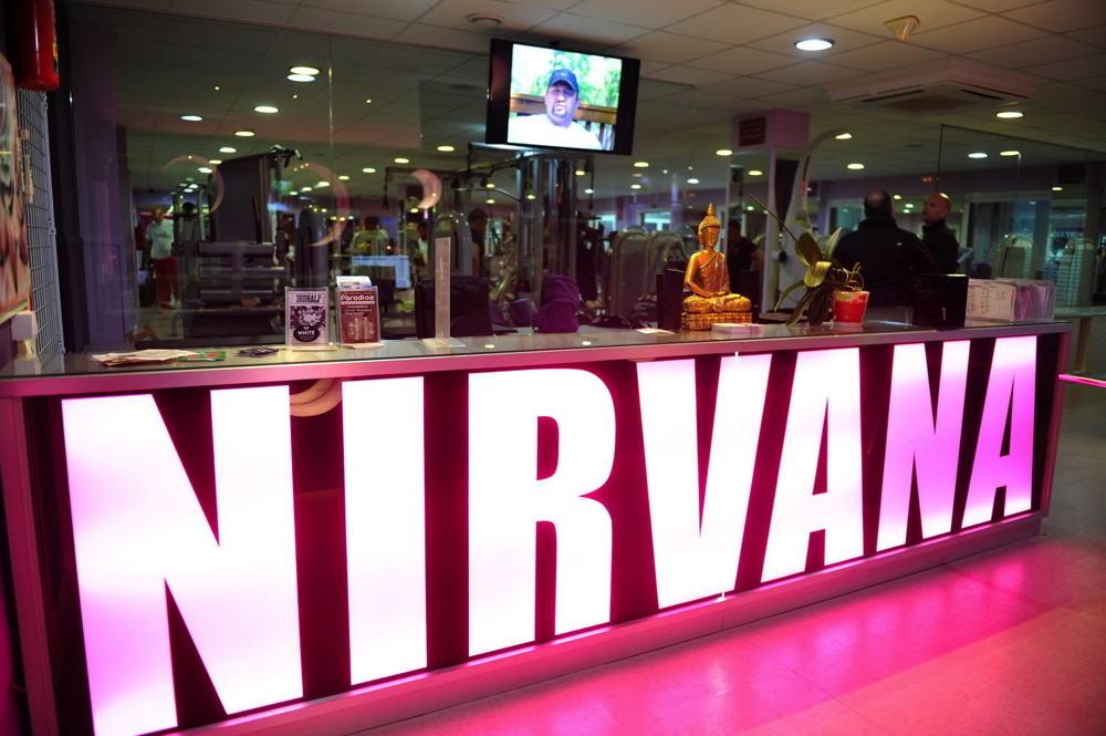 Nirvana Gyms Ibiza 11