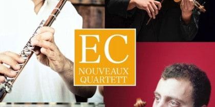 Nouveaux Quartet welcometoibiza