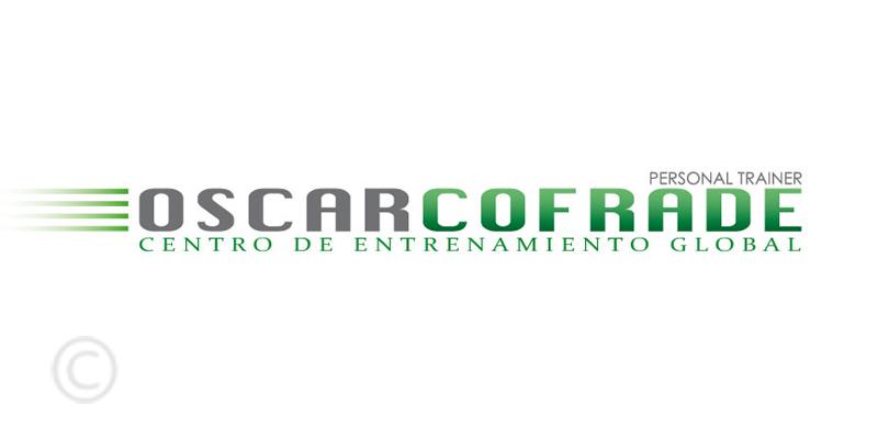 Oscar Cofrade Personal Trainer