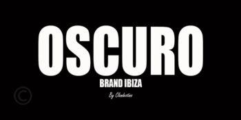 DARK Brand Ibiza di Clandestino
