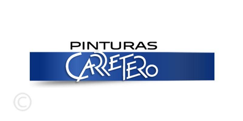 Pinturas Carretero