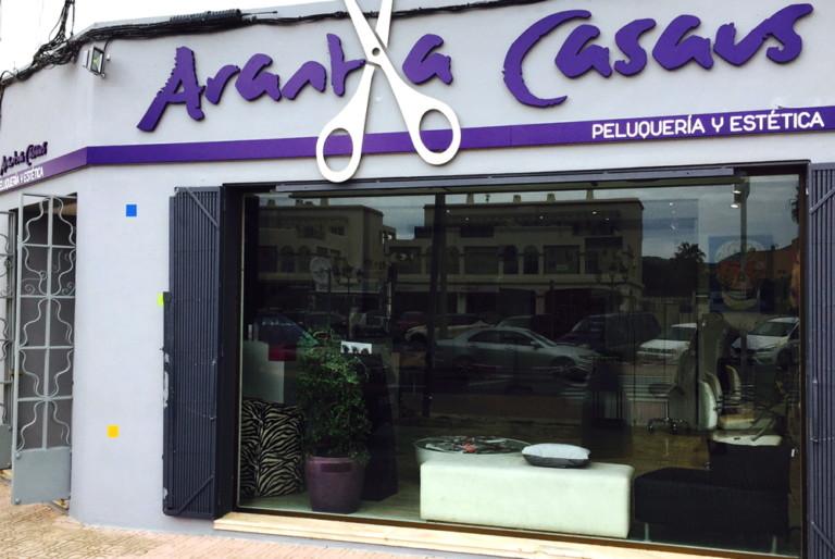 Работа на Ибице 2017: Парикмахерская Arantxa Casaus ищет парикмахера