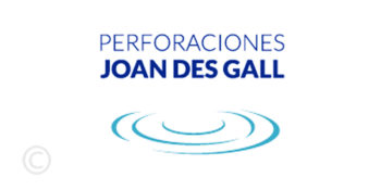 Perforations Joan des Gall