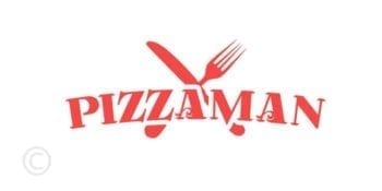 Restaurants> Menu du jour-Pizzaman-Ibiza