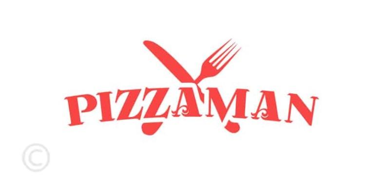 Рестораны> Меню дня Pizzaman-Ibiza