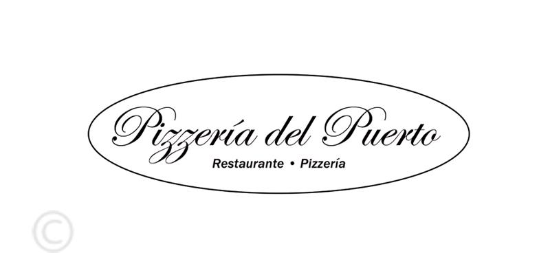 Restaurantes-Pizzería del Puerto-Ibiza