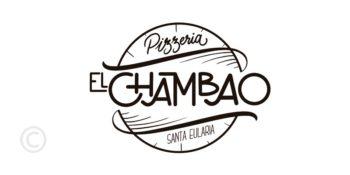 -Pizzería El Chambao-Ibiza