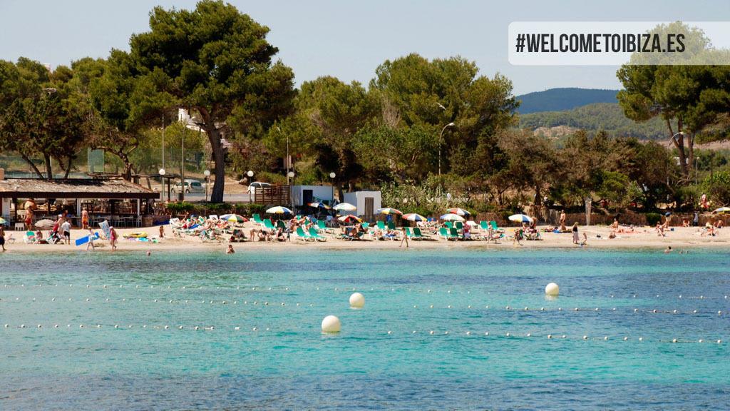 Plage de Cala Es Canar - Santa Eulalia - Ibiza - - 4