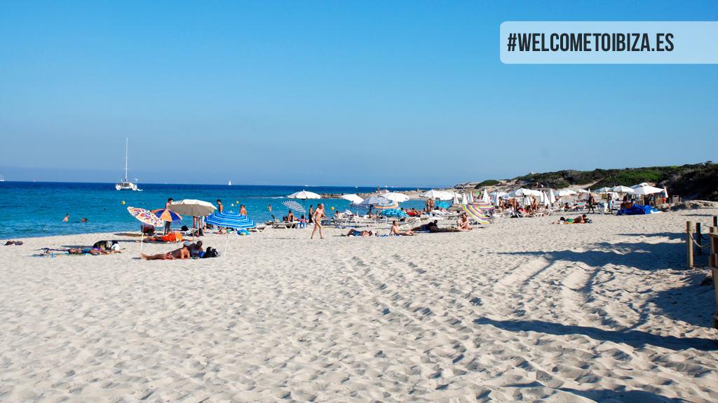 Las mejores playas nudistas de Ibiza Magazine
