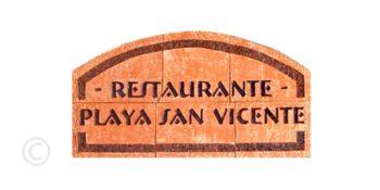 -Restaurant Platja Sant Vicent-Eivissa