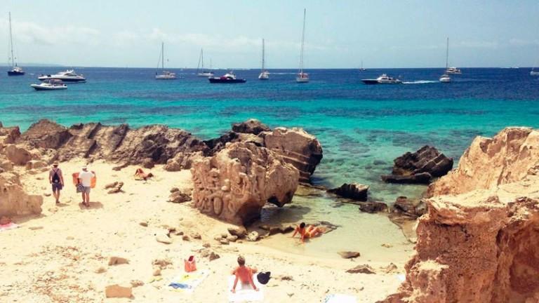 Playas-Ibiza