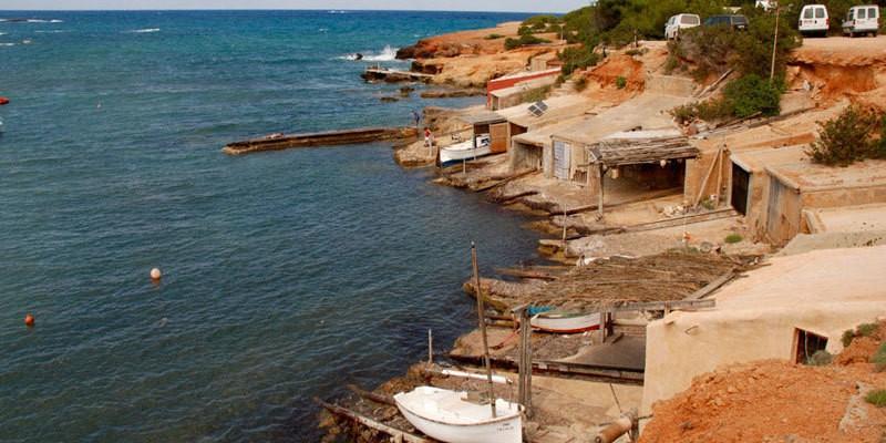 Pou des Lleo-Ibiza
