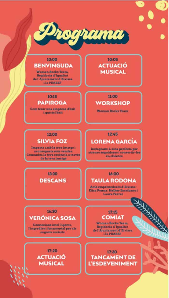 Programa-Woman-Rocks-ibiza-2020-welcometoibiza