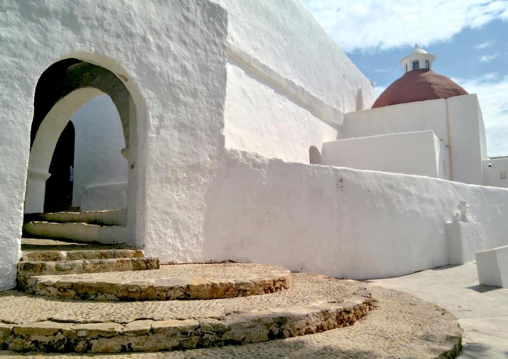 Puig de Missa Ibiza
