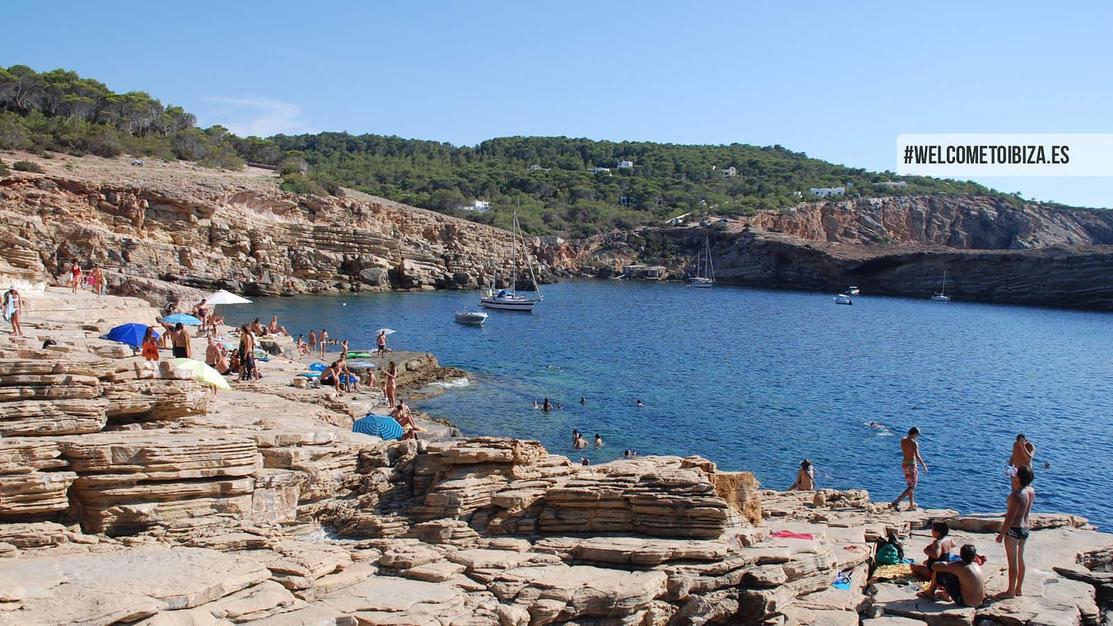 Punta galera Beach San Antonio Ibiza-11