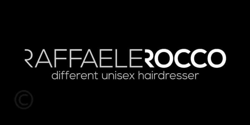 Raffaele Rocco salon de beauté