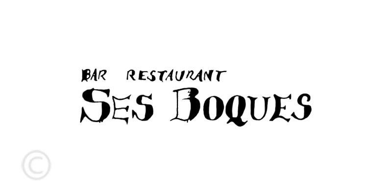 Рестораны-Ses Boques-Ibiza