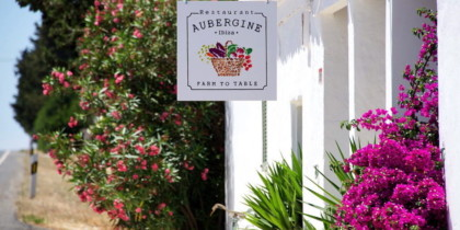 Reopening of the Aubergine by Atzaró Ibiza restaurant