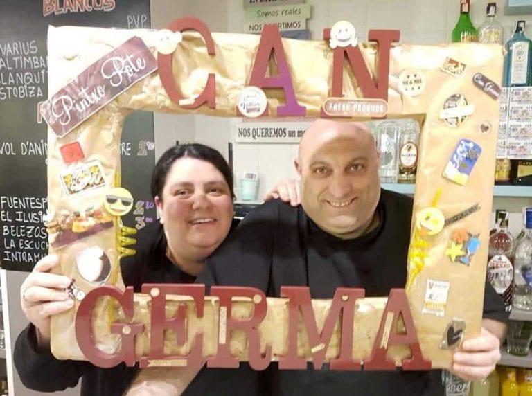 -Can Germà-Ibiza