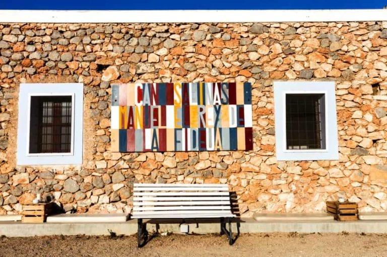 Sin categoría-Can Salinas (El rey de la fideuá Ibiza)-Ibiza