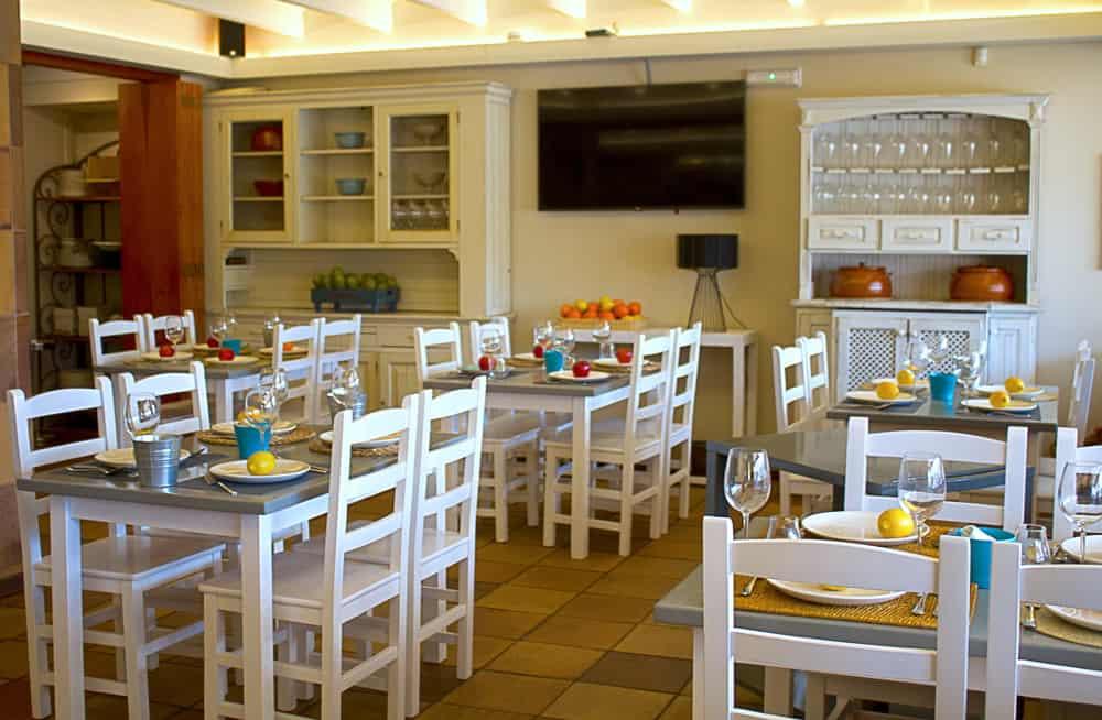 Kann Vinyes Restaurant Steakhouse Ibiza00