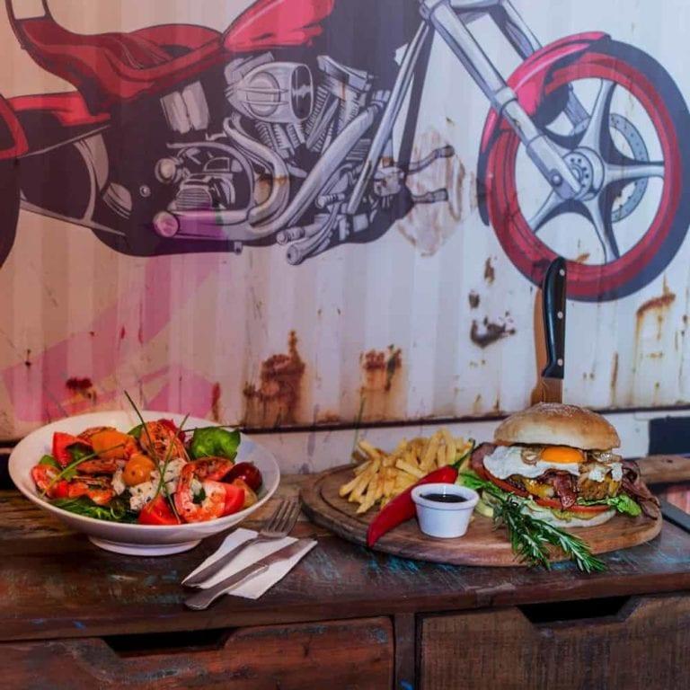 Cosa fare> Famiglia Leisure-Friends Kitchen Ibiza-Ibiza