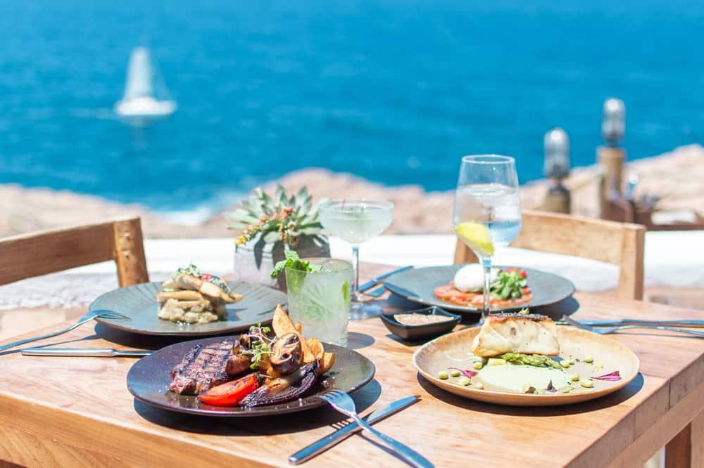 Restaurant Hostal La Torre Ibiza