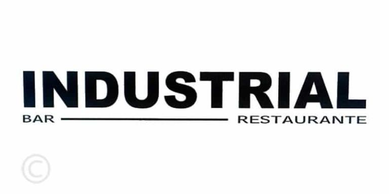 Restaurants> Menu Of The Day-Industrial Restaurant Ibiza-Ibiza