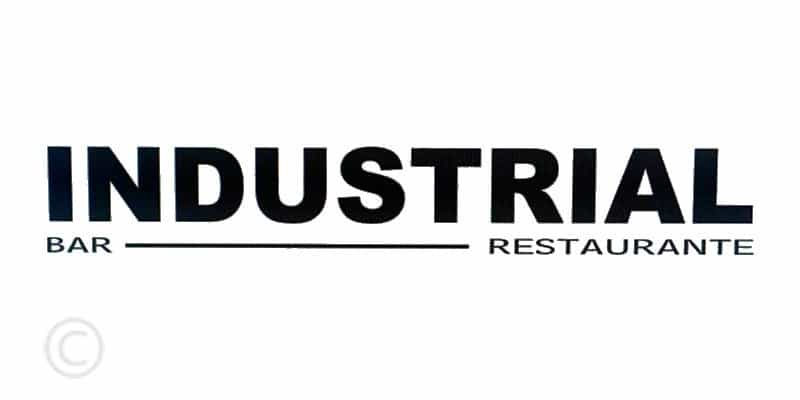 Restaurants> Menu Of The Day-Industrial Restaurant Ibiza-Ibiza