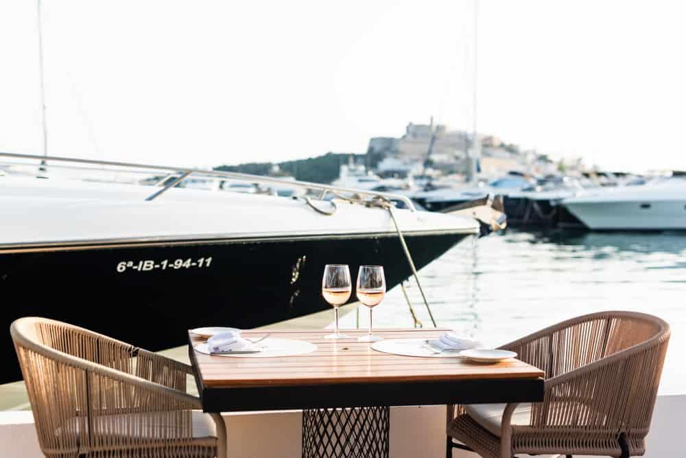 Het Ibiza Restaurant