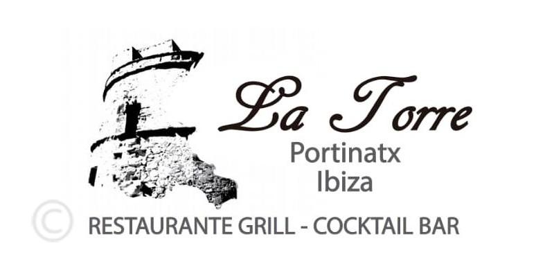 Restaurantes-Restaurante La Torre-Ibiza