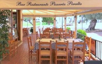 Restaurantes></noscript>Menu Del Día-Restaurante Peralta-Ibiza