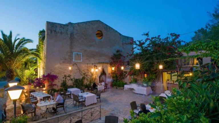 Restaurant-Sa-Capella-banquets-Eivissa