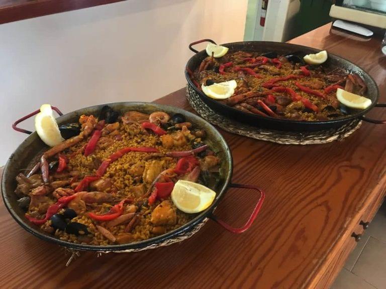 Restaurants-Sa Trenka-Ibiza