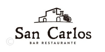 Restaurants> Menu Of The Day-San Carlos Bar Restaurant-Ibiza