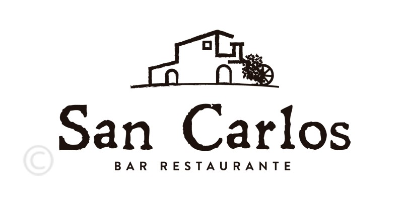 Restaurants> Menu du jour-San Carlos Bar Restaurant-Ibiza