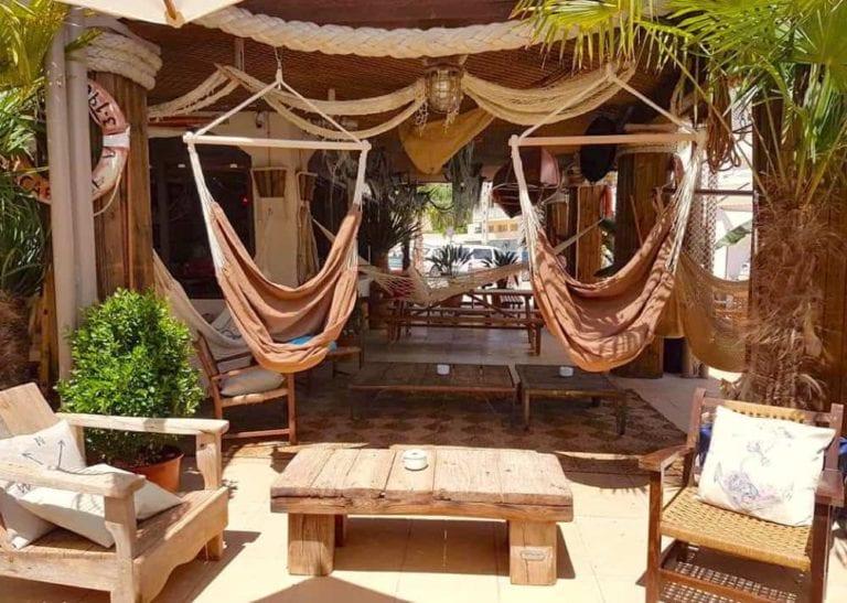 Sin categoría-The Boat House-Ibiza