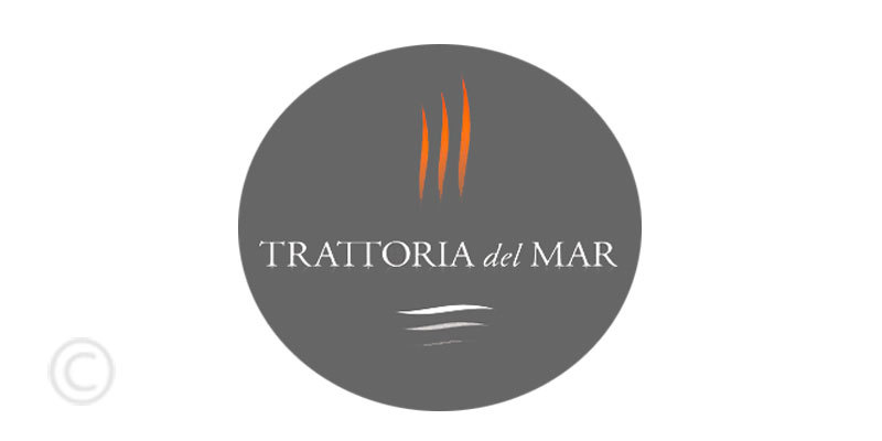 Restaurants> Tagesmenü-Trattoria del Mar Ibiza-Ibiza