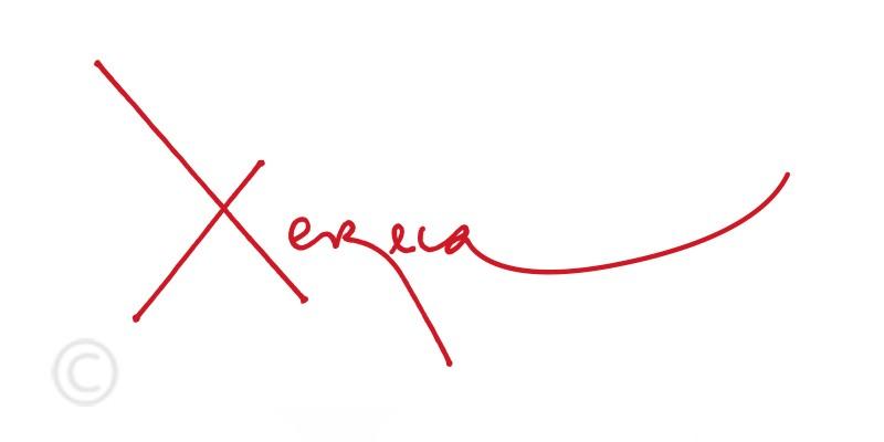 -Restaurant Xereca-Eivissa