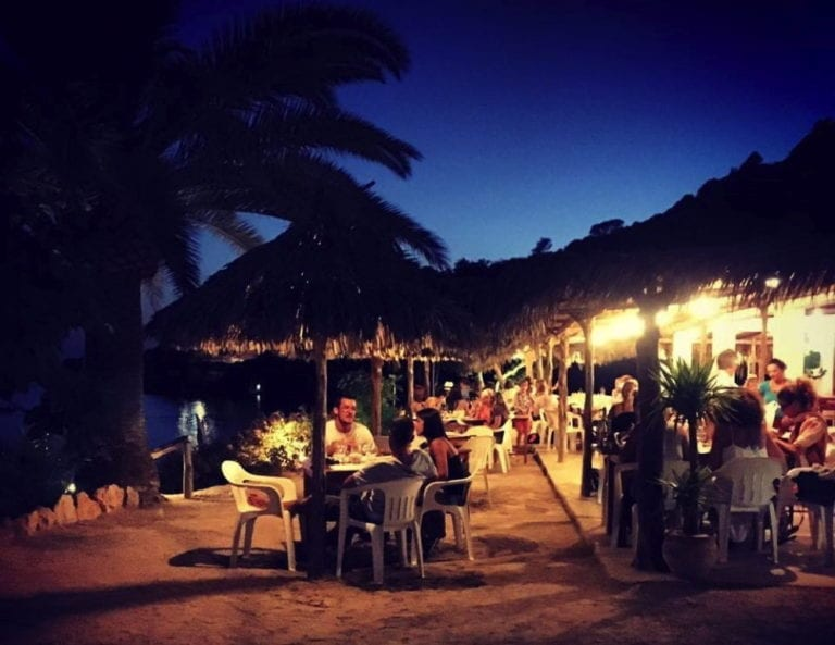 Non classé-Restaurant Cala d'Hort-Ibiza