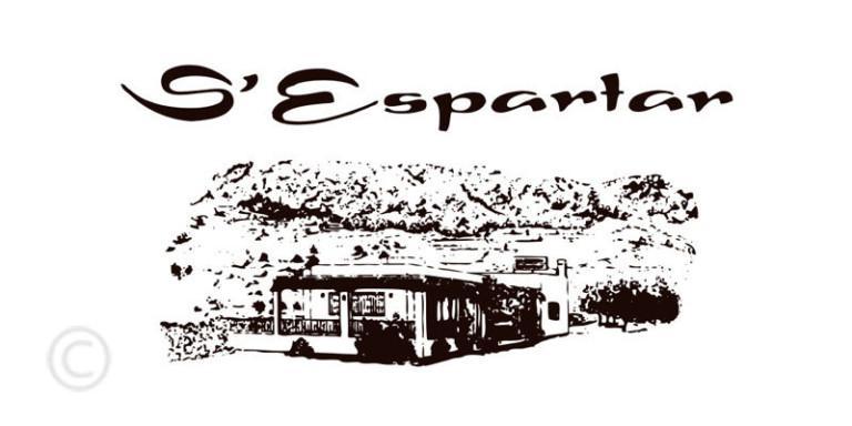 Restaurants-s'Espartar-Eivissa