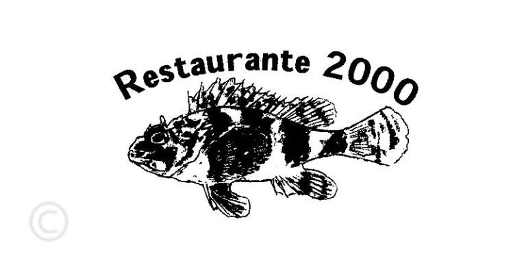 Рестораны-Ресторан 2000-Ибица