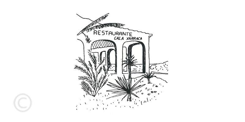 Ristoranti-Cala Xarraca Restaurant-Ibiza