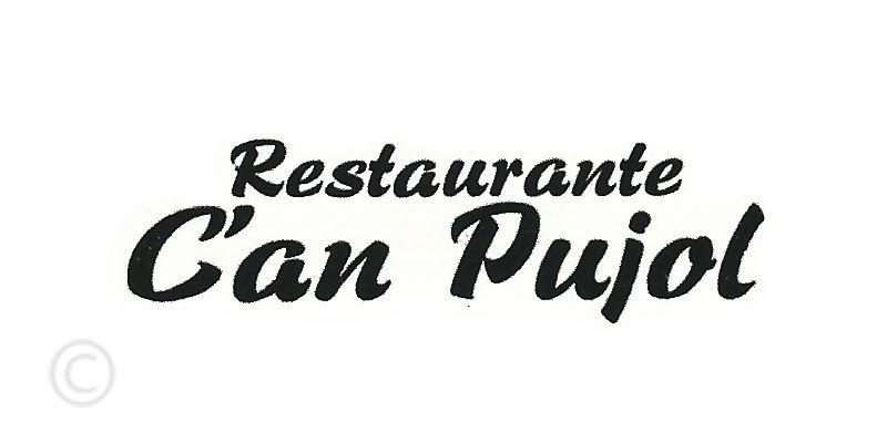 Restaurantes-Can Pujol-Ibiza
