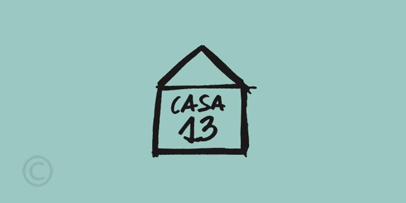 Restaurants> Menu Of The Day-Casa 13-Ibiza