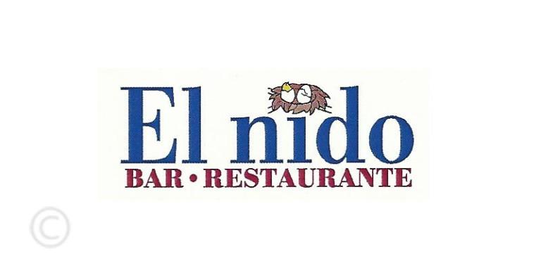 Рестораны> Меню дня Эль-Нидо-Ибица