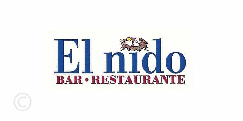 Restaurantes>Menu Del Día-El Nido-Ibiza