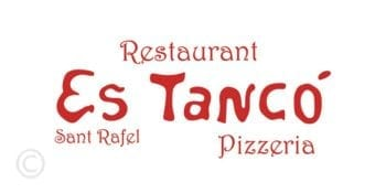 Restaurants-És Tanco-Eivissa